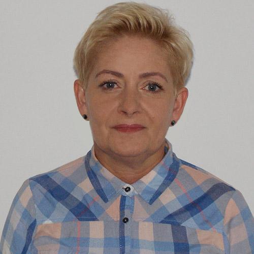 Renata Serwecińska