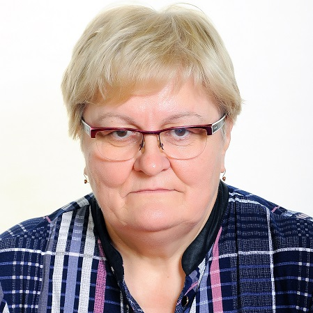 Halina Moń