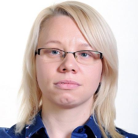 Joanna Grochala