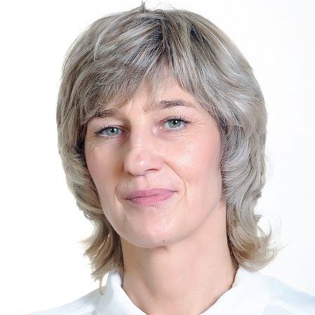 Marzena Nikiel-Dopierała