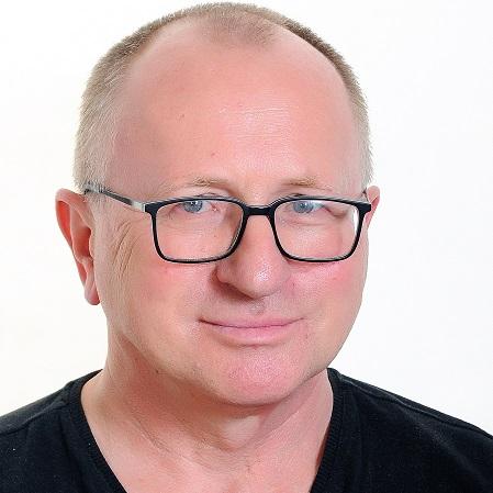 Piotr Wruszczak