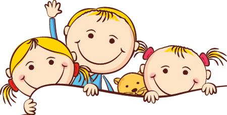Lista dzieci przyjętych do żłobka