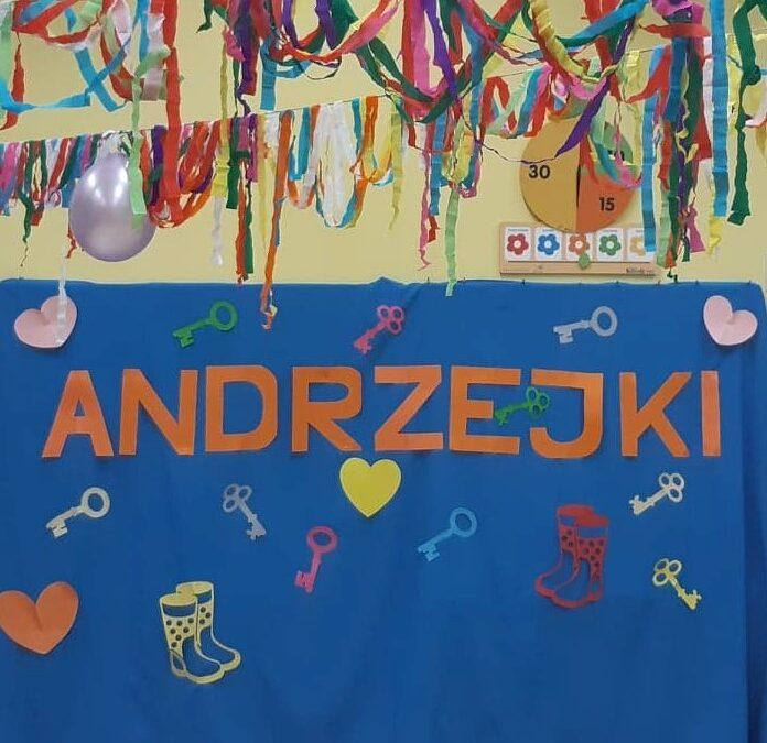 Andrzejki – Grupa Zajączki