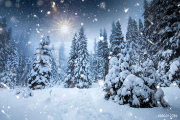 """,,Pada śnieg, prószy śnieg, wszędzie go nawiało."""" Grupa Sarenki"""