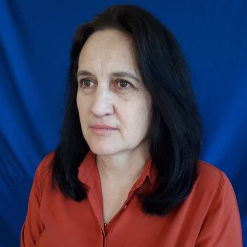 Teresa Pilarska