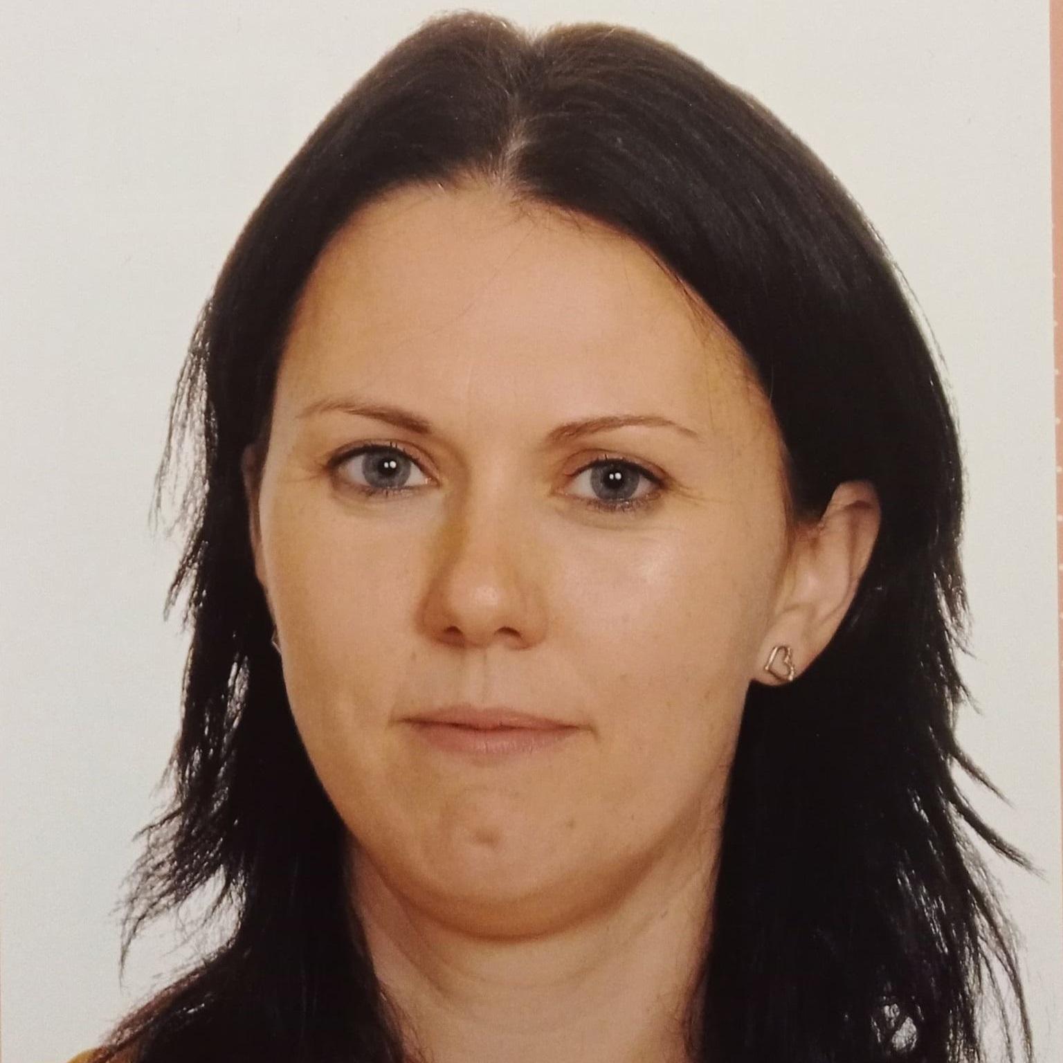Aleksandra Lendzion