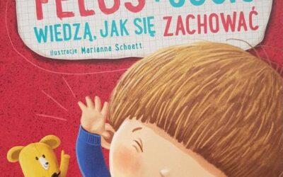 Feluś i Gucio – Poczytaj mi Mamo